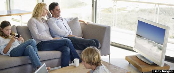 NIELSEN TV RATINGS CHANGE