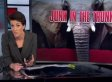 Rachel Maddow: The Republican Party Is 'Engulfed In Flames' (VIDEO)