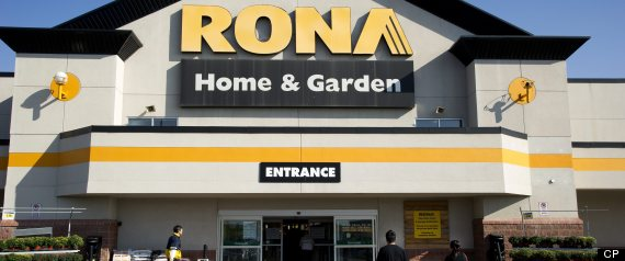 RONA JOB CUTS LAYOFFS