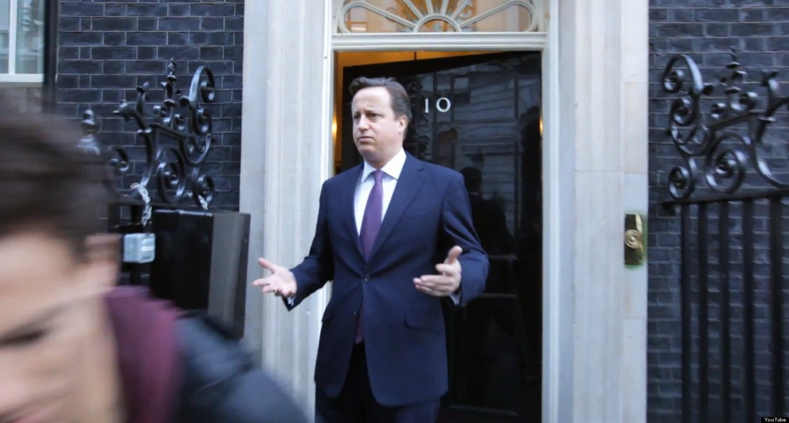 david cameron one direction - photo #4