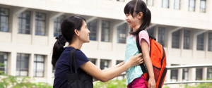 THE BENEFIT OF POSITIVE PARENTING