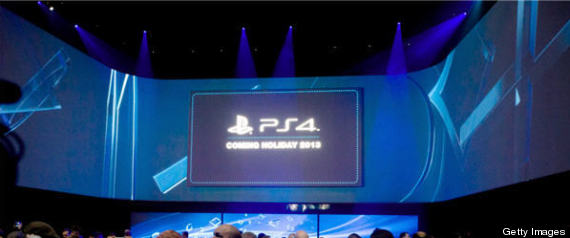 nueva playstation