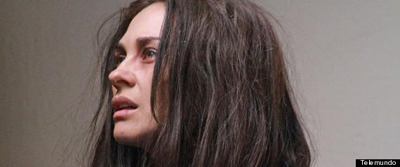 Cambio en 'La Patrona': mira lo que le pasó a Aracely Arábula
