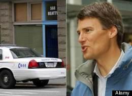 Scrap Transit Police: Vancouver Mayor