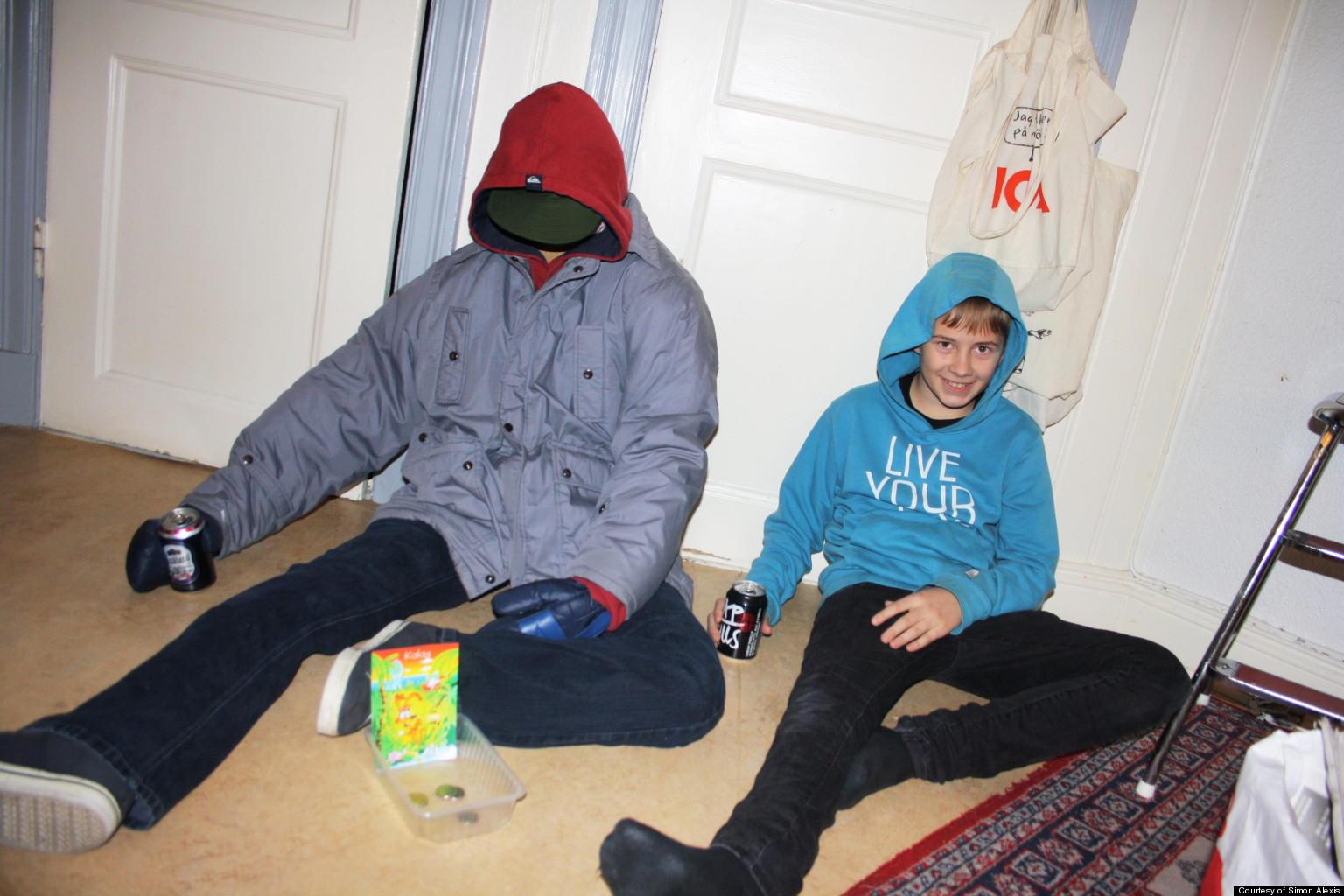 Gay Swedish Teens 66