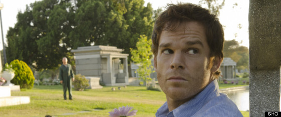 MICHAEL C HALL DEXTER FUTURE