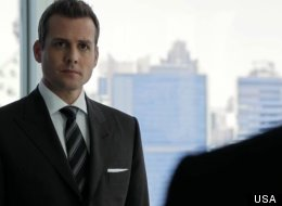 SNEAK PEEK: 'Suits' Finale Gets Some 'Game Of Thrones' Drama