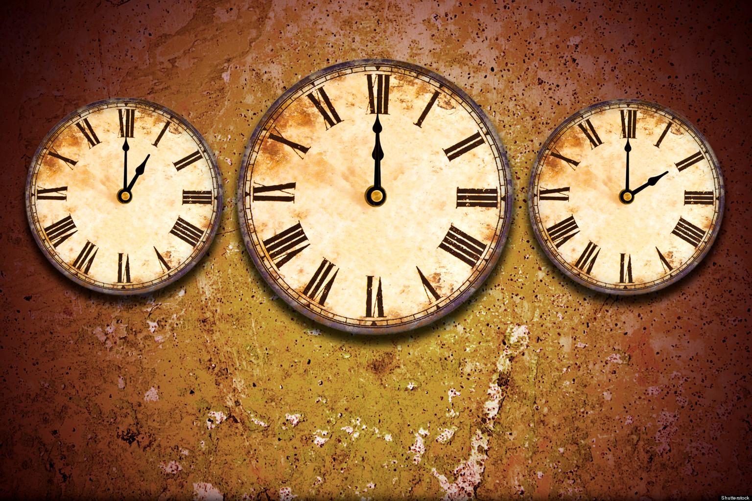 Time Change 2013: When Do Clocks Spring Forward?