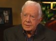 Jimmy Carter: Grandson Thanked By Obama For '47 Percent' Tape (VIDEO)