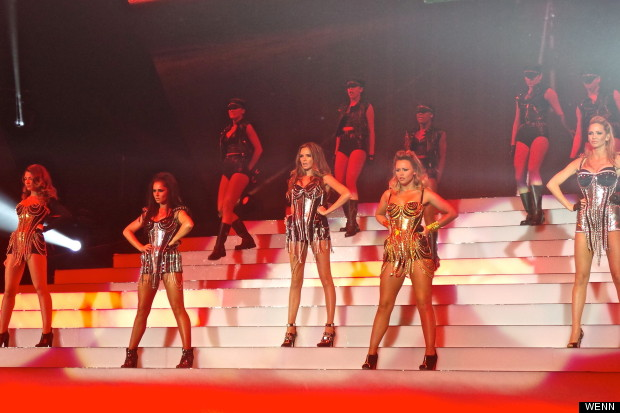 girls aloud basque