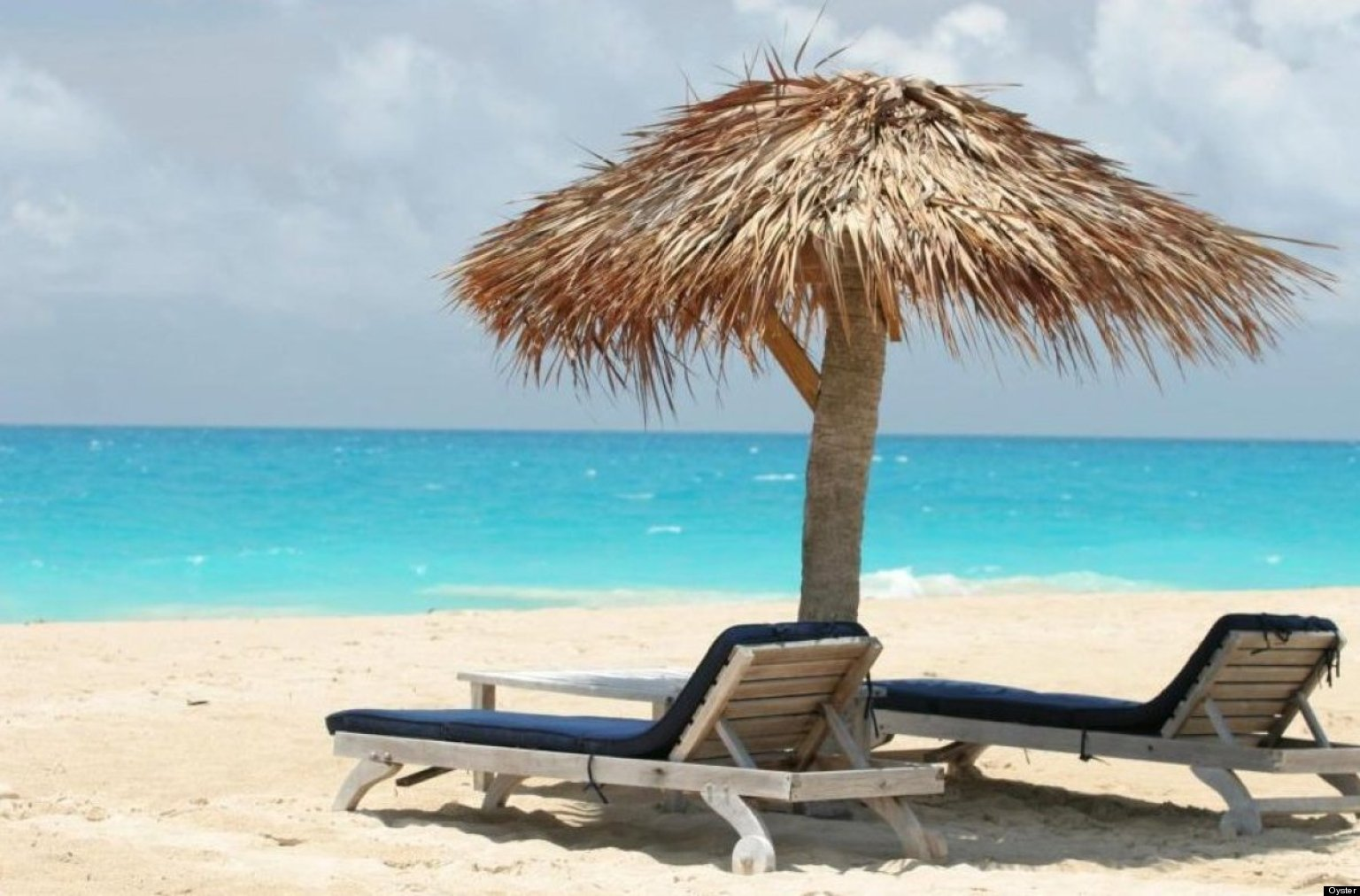 Beach with chairs - Beach Chairs With Amazing Views Photos Islands