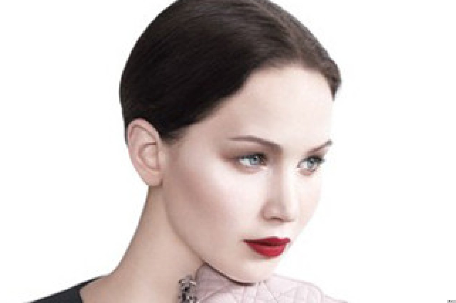Jennifer Lawrence Dior Ads N 2740330