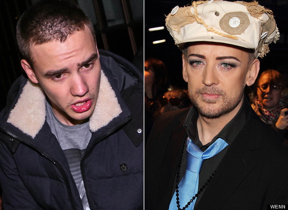 liam payne boy george