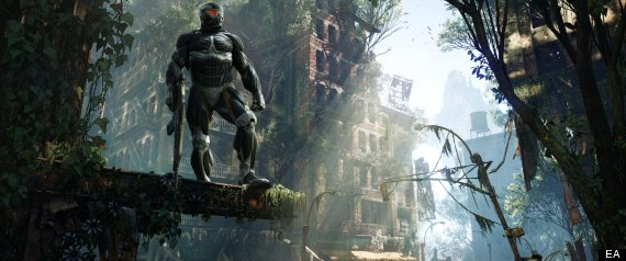 Crysis 3 Screen 4