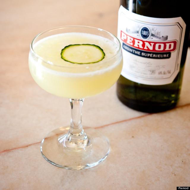 oscar party cocktail