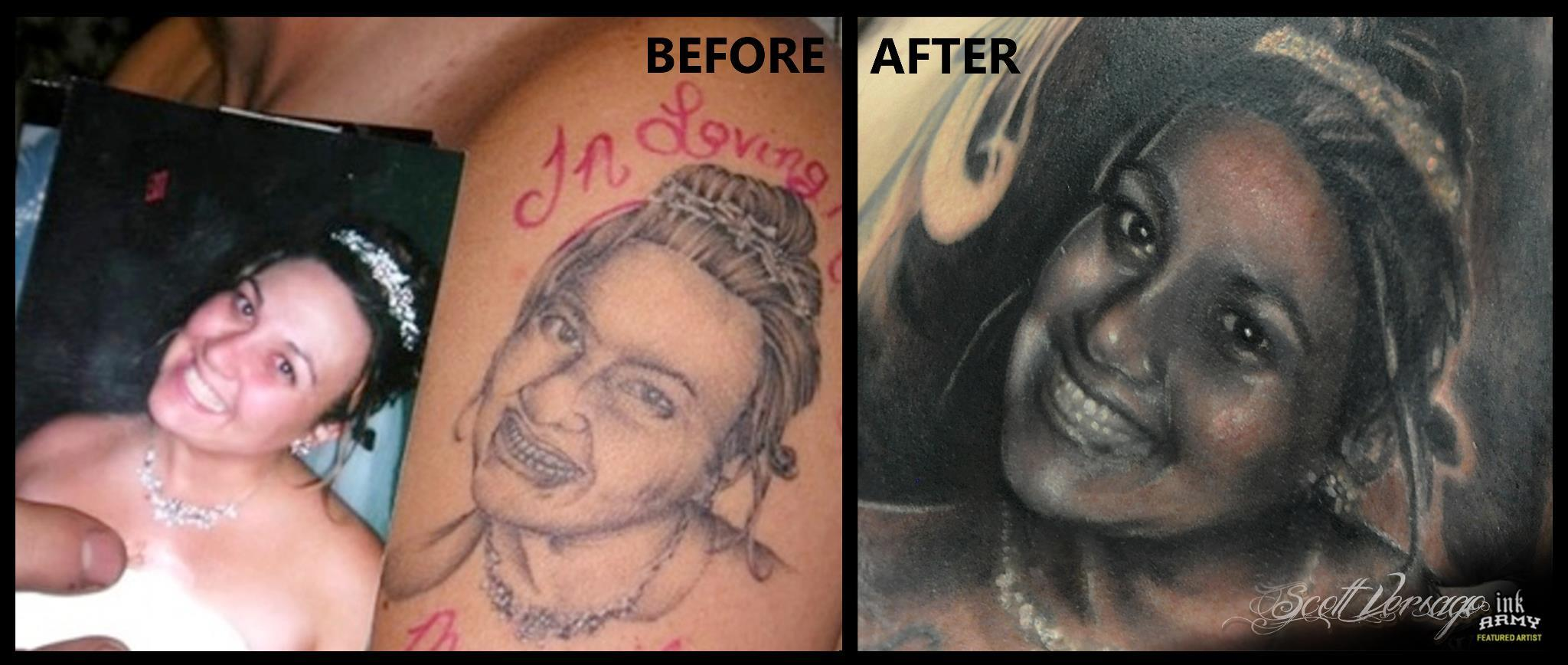 worlds worst portrait tattoo fixed