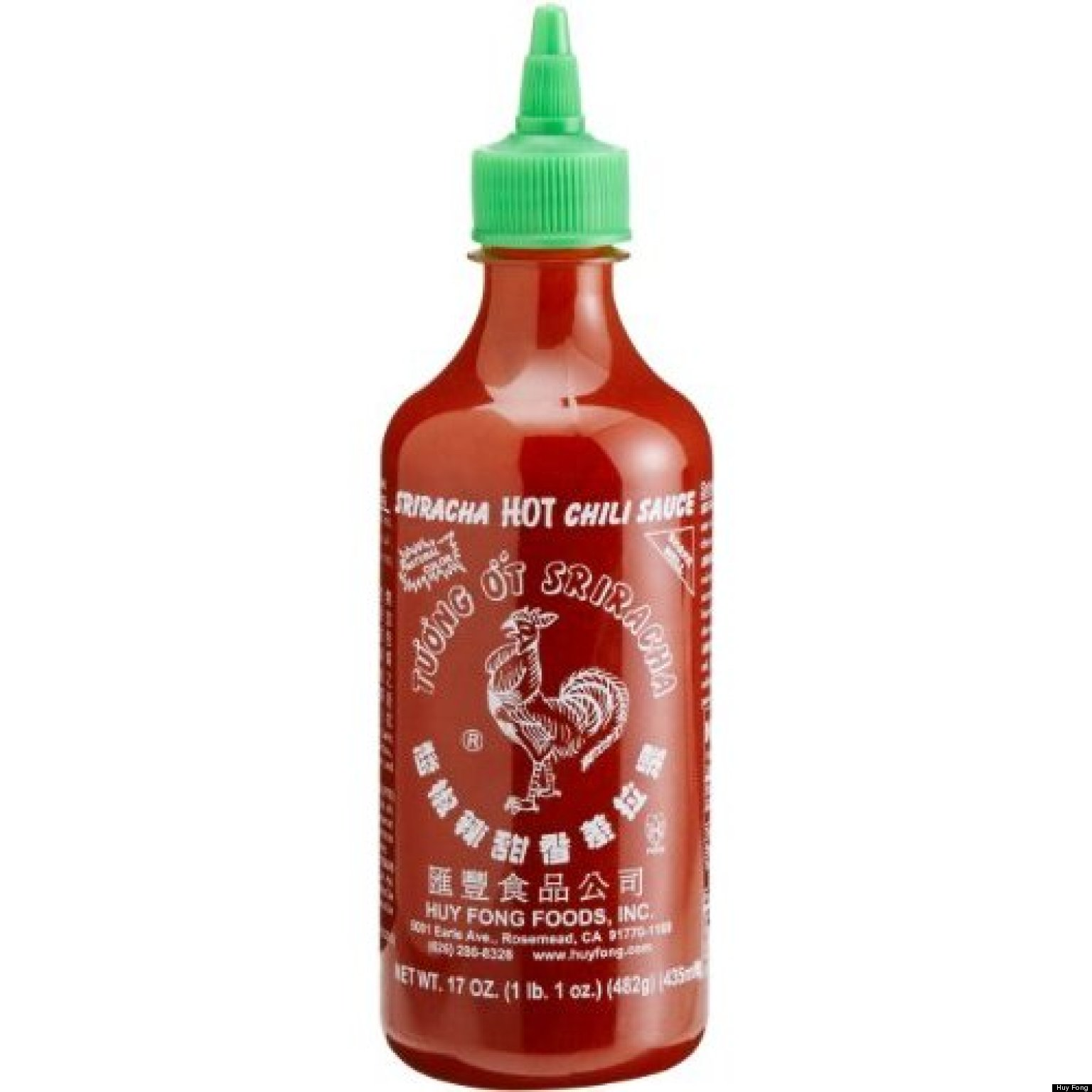 Sriracha Obsession: How Did The Rooster Sauce Get So Popular ...