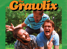 The Grawlix Turns 2! Download Their Free Mixtape To Celebrate