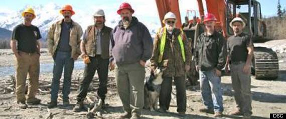 gold rush renewed by discovery for season 4