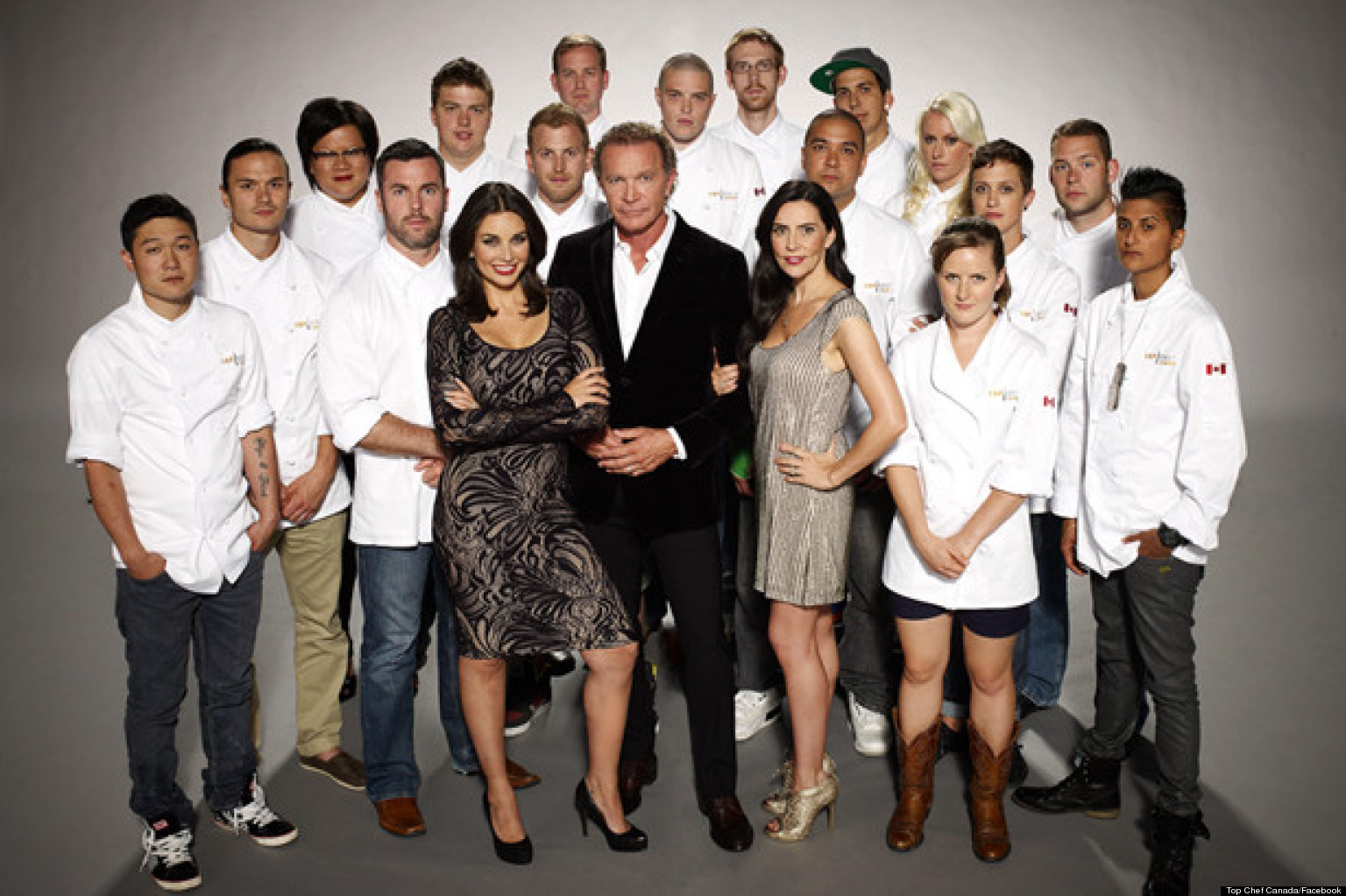Top Chef: Top Chef Canada: Who Are Season 3's Contestants And Where