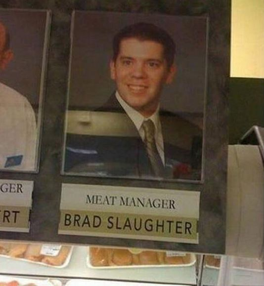 brad slaughter