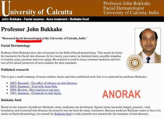 professor john bukkake