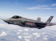 Pentagon Grounds F-35s Due To Crack In Turbine Blade