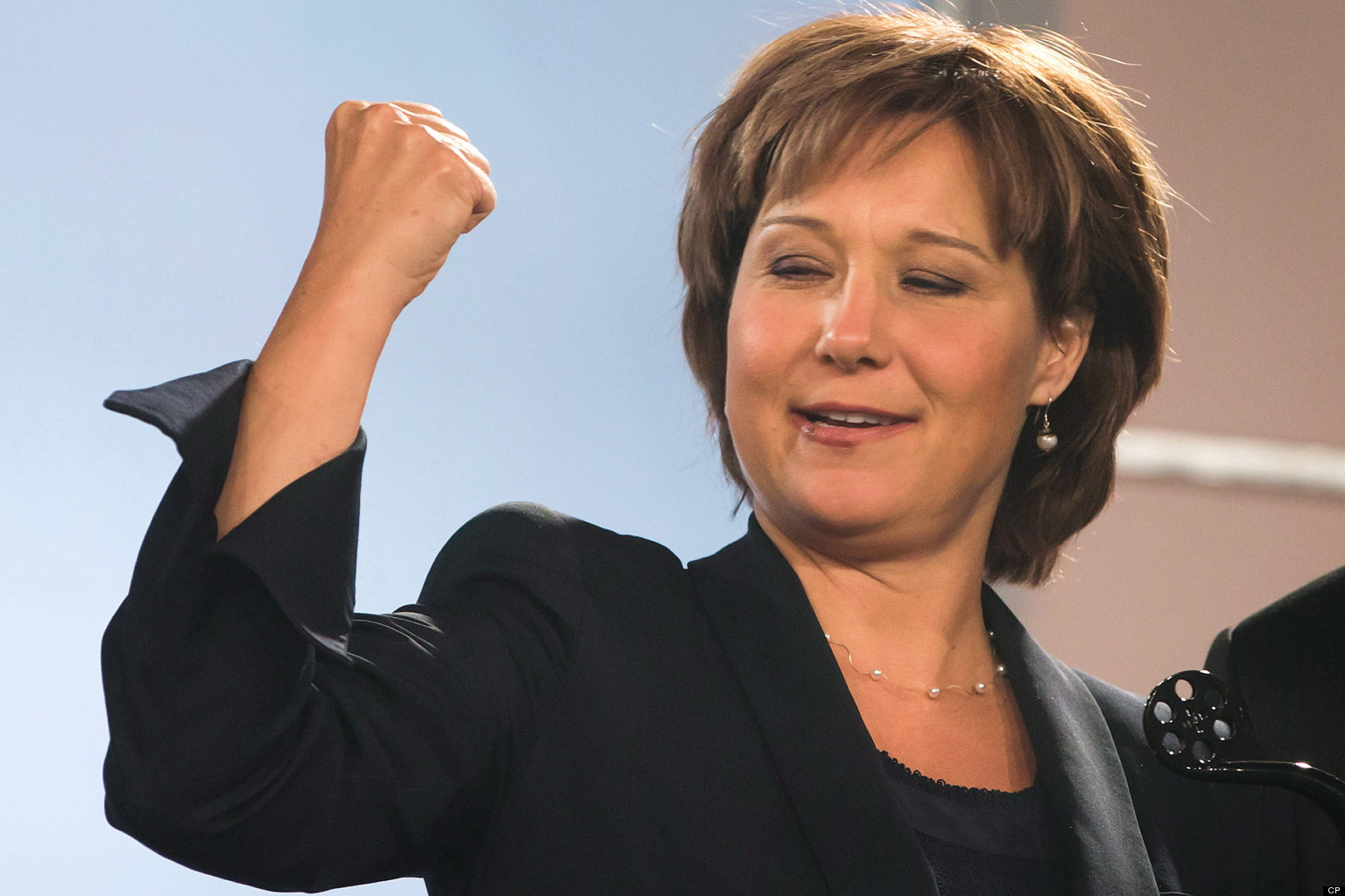 christy clark news