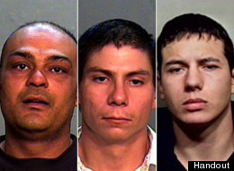 Prince George Criminals