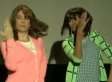 Michelle Obama And Jimmy Fallon's 'Evolution Of Mom Dancing' (VIDEO)