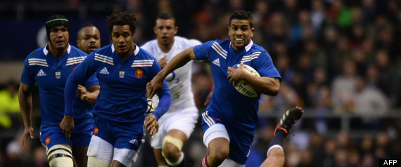 TOURNOI DES SIX NATIONS