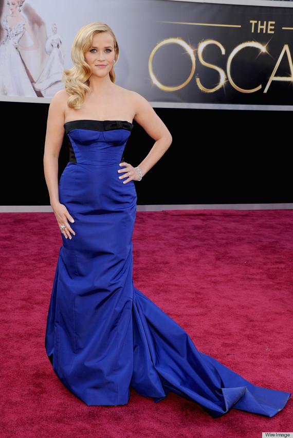 Reese Witherspoon Dresses