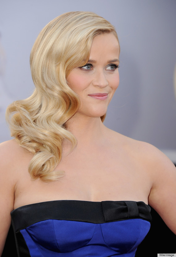reese witherspoon oscar dress 2013