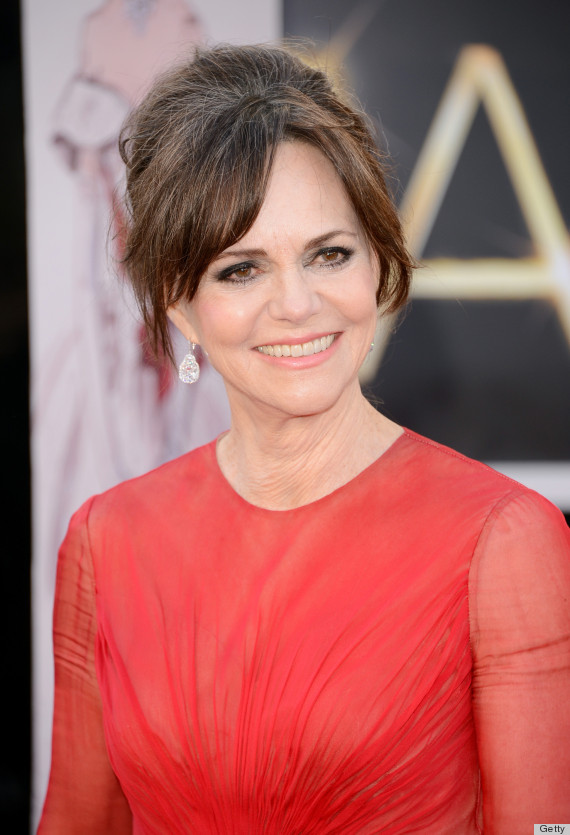 Sally Field age 2014