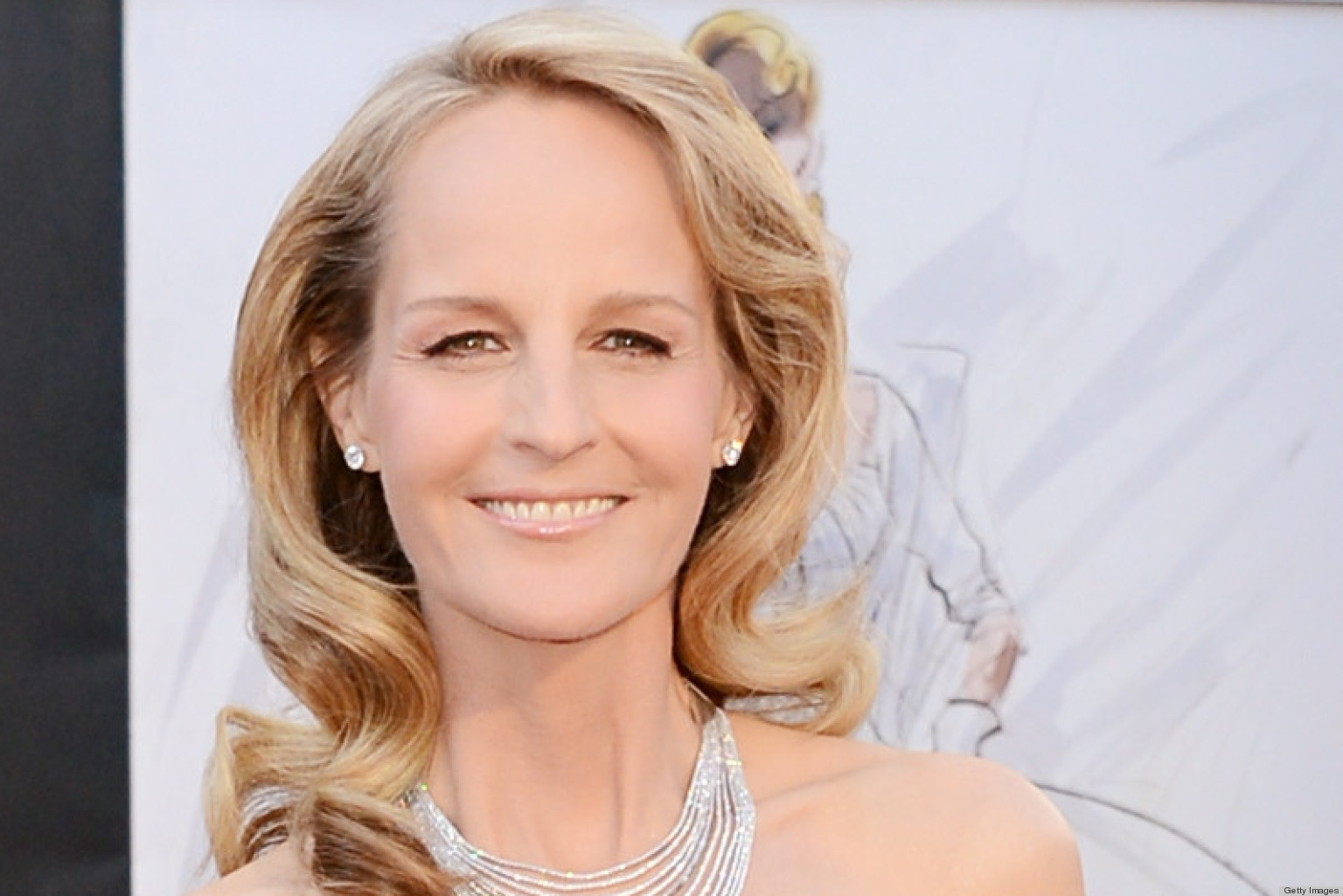 PHOTOS: See Helen Hunt's 2013 Oscars Dress!