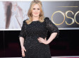 Adele Oscar Dress 2013: See Her Red Carpet Look! (PHOTOS)
