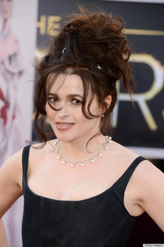 helena bonham carter oscar Helena Bonham Carter