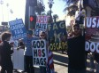 Westboro Oscar Protest Member Attacks Hollywood's 'Militant Fag Agenda,' Defends The Word 'Fag'