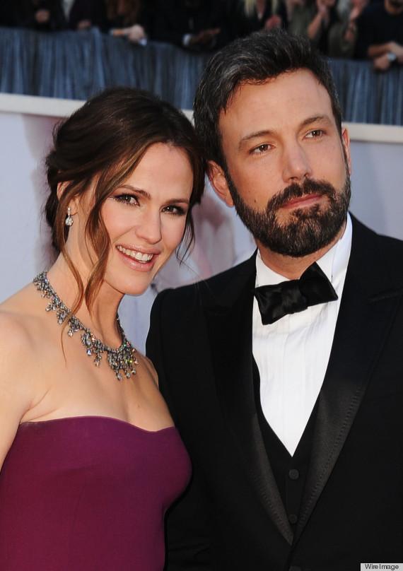 Jennifer Garner S Oscar Dress 2013 Is Gorgeous Purple