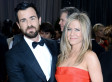 Jennifer Aniston Pregnant? Justin Theroux's Hand Placement On Oscars Red Carpet Makes Us Suspicious (PHOTO)