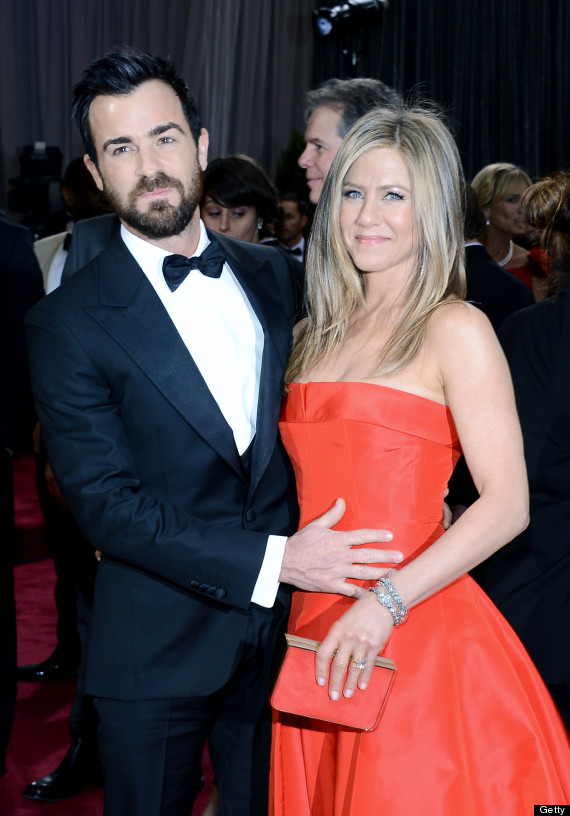 Jennifer Aniston and Justin Theroux spark pregnancy rumours!