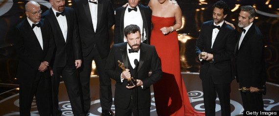 Oscars 2013: Best and Worst Moments