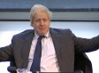 Boris Johnson Voted Out Of London Assembly Mayor's Budget Meeting