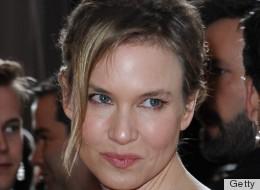 PHOTOS: Renee Zellweger Sparks Botox Rumors With Oscars Appearance