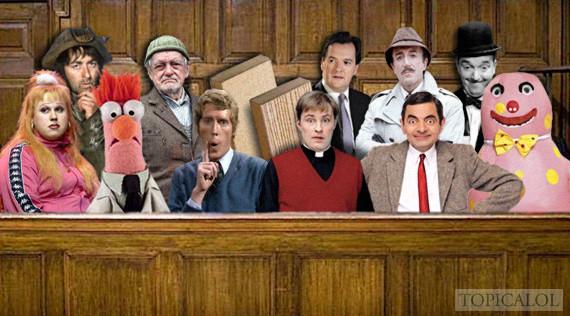 vicky pryce jury