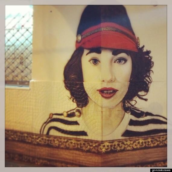 regina spektor street art