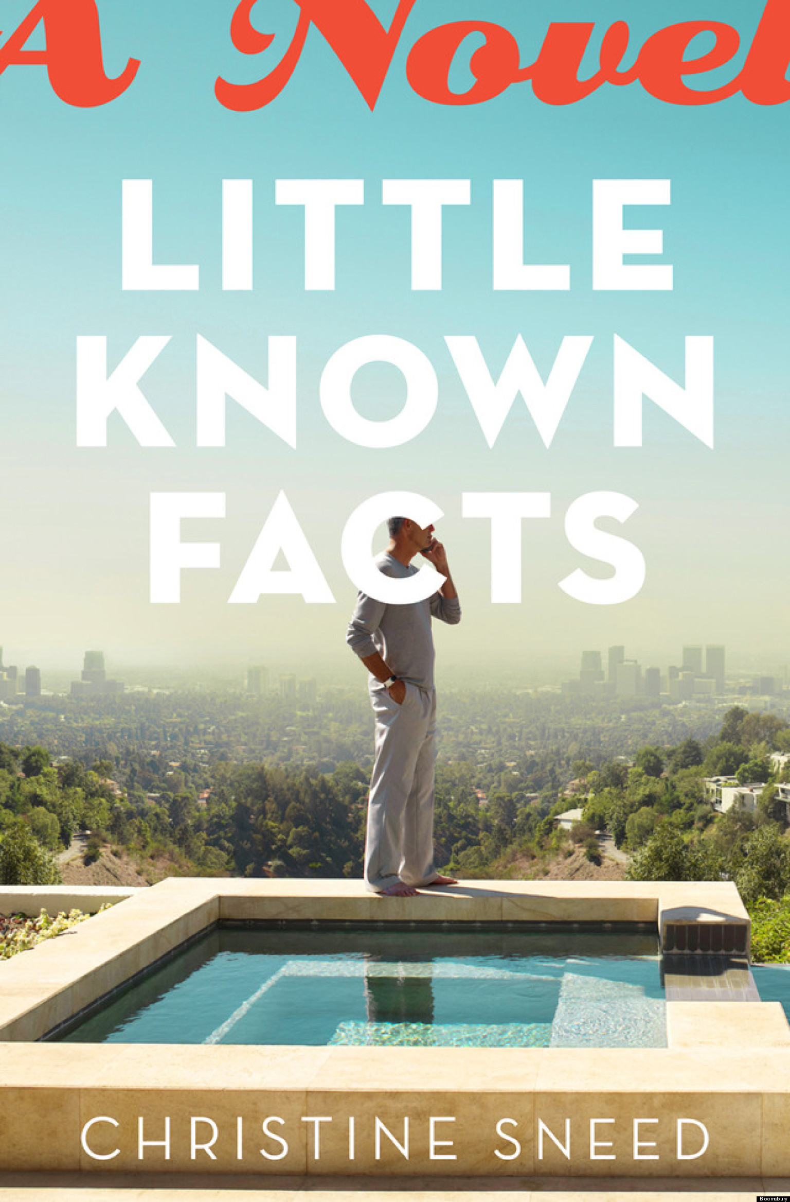Under The Covers: 'Little Known Facts'