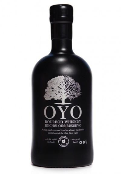 oyo bourbon