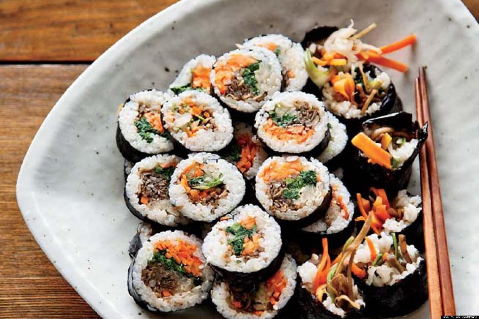 Best Korean Food For Beginners