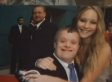 Jennifer Lawrence's Amazing Childhood Friendship With Andy Strunk, 23-Year-Old With Down Syndrome (VIDEO)